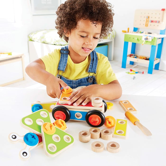 Learning toys for children