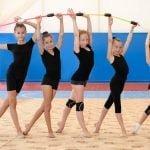 Kids Gymnastics Brisbane - Toowoomba kid's Clubs. Gymnastics club.
