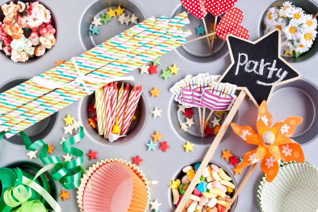 Party Supplies Toowoomba