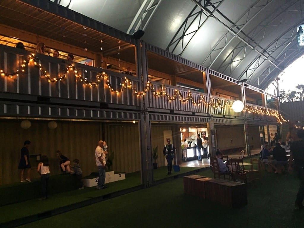 NightQuarter Market at Helensvale, Gold Coast Queensland