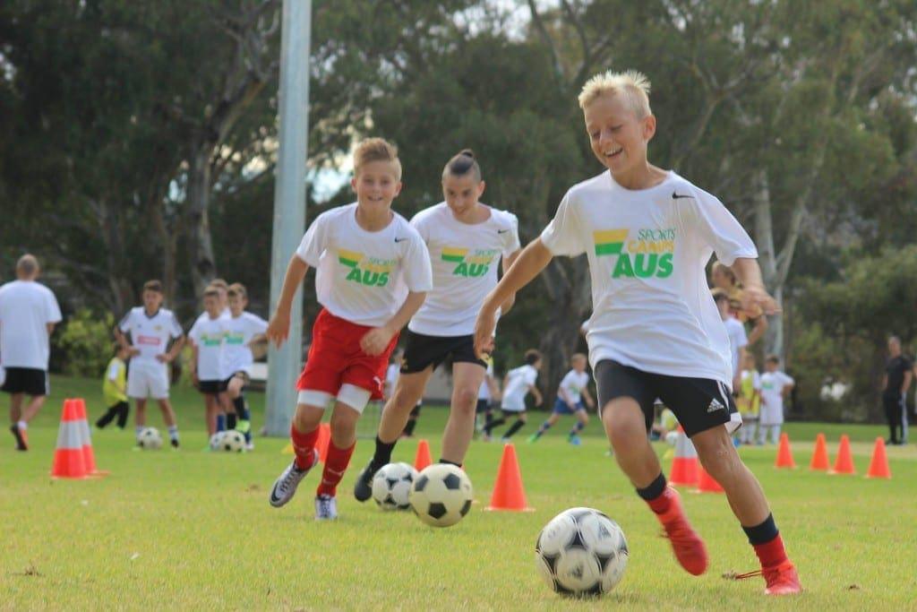 Sport_camp_australia Brisbane Soccer camps