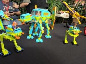 Brisbane BrisBricks LEGO Fan Show Chandler
