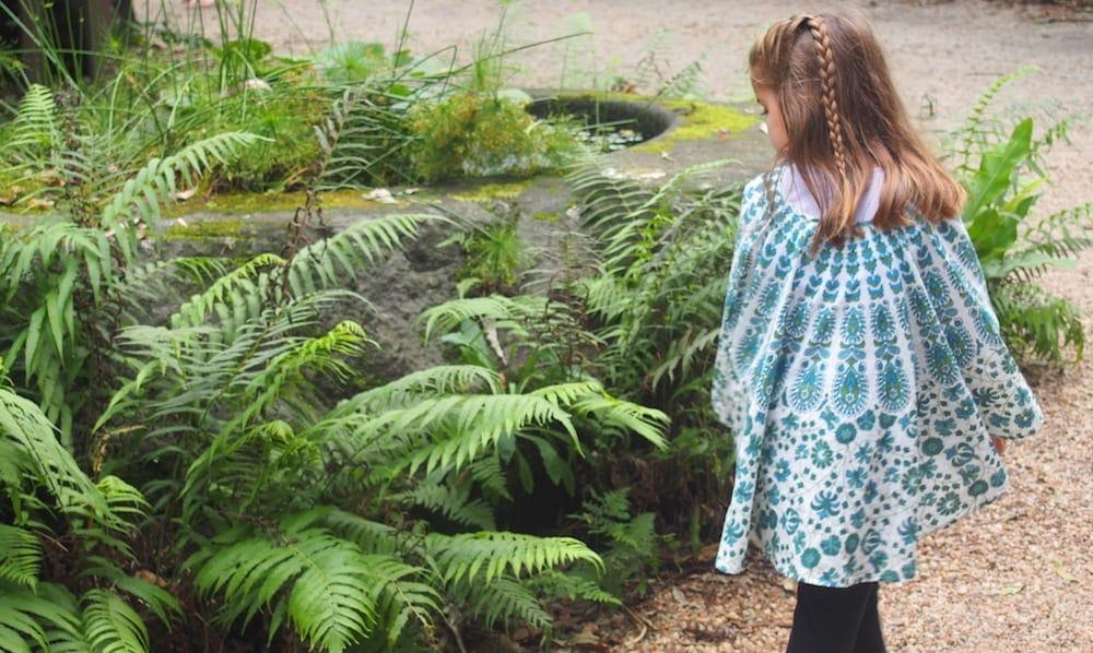 Crystal Castle Byron Bay wandering gardens