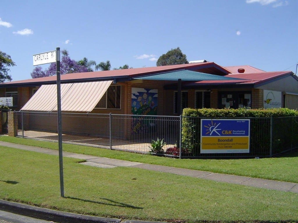 C&K Kindy Boondall