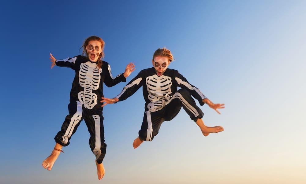 Halloween Gold Coast