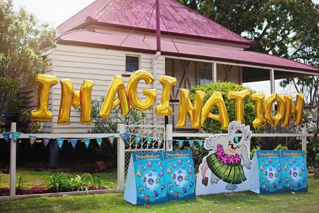 ImagiNation Children's Festival