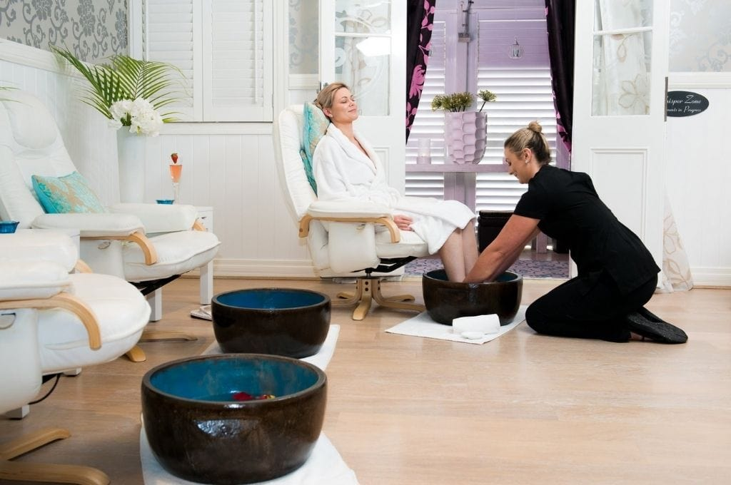 brisbane for women day spa cleveland