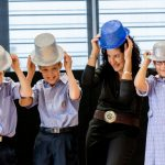 All the World's a Stage: The benefits of encouraging Performance Arts from an early age