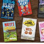 Early Chapter Books For Every Child!