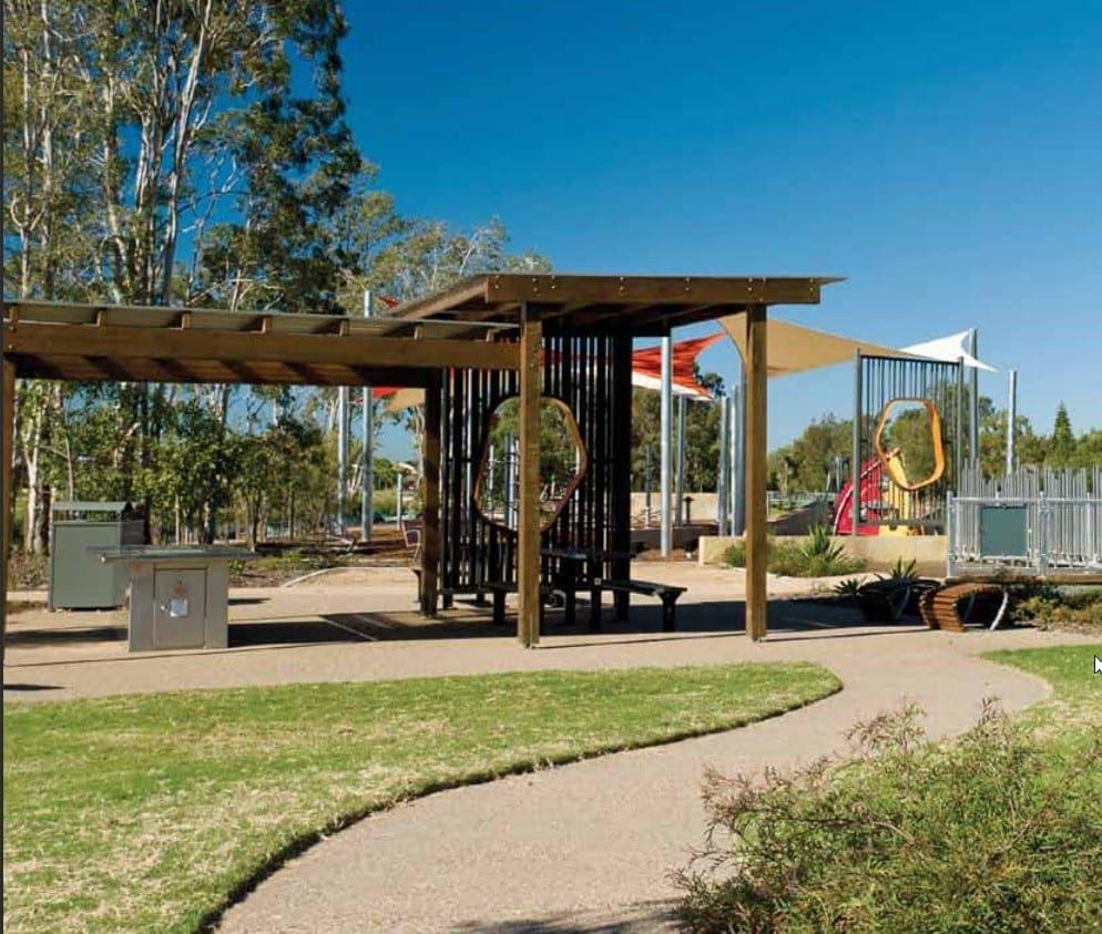 carseldine-urban-village-playground