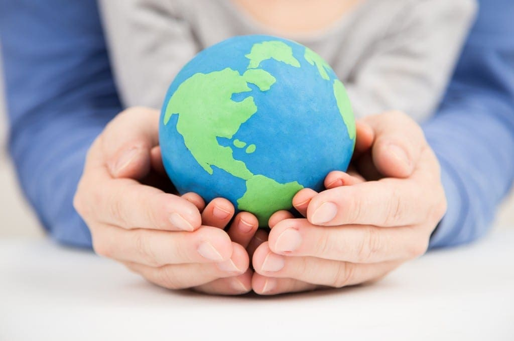 Why climate change matters to your children