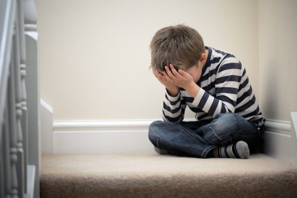Helping Children Cope with Transitions, Separation Anxiety and Stress