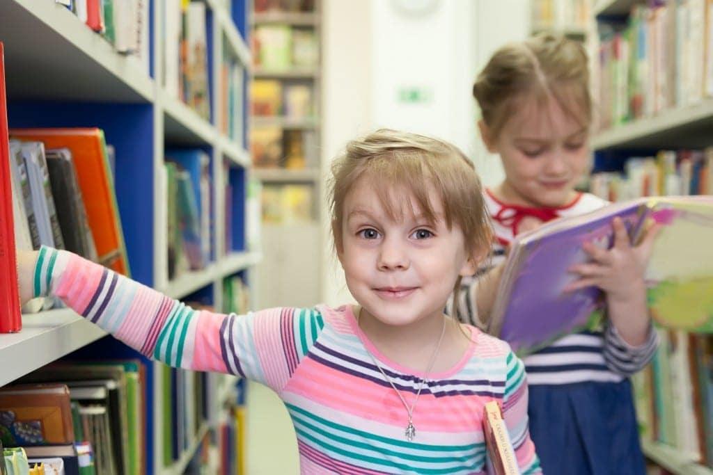 Tweed Heads Library