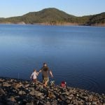Hidden Gem for Kids on the Gold Coast - Hinze Dam