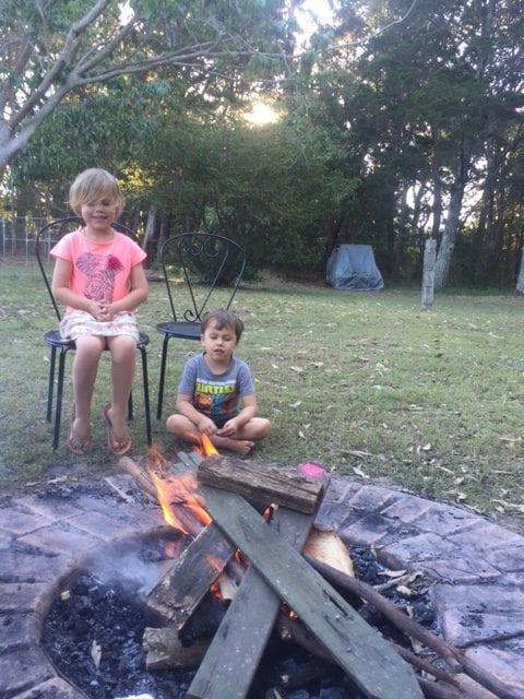 A Coochimundlo Island Holiday Retreat For Groups
