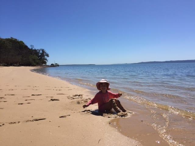 Gindabara - A Coochimundlo Island Holiday Retreat For Groups