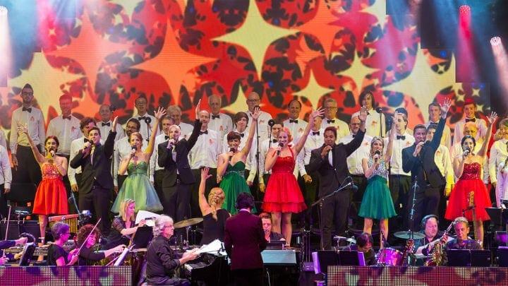 lord mayors christmas carols in Brisbane - Christmas Activities in Brisbane