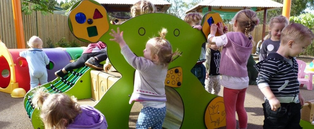Monkeying Around: 10 Ways Good Playgrounds Develop Our Kids