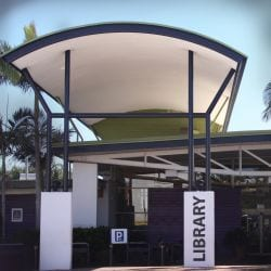 the-facade-of-mt-ommaney-library