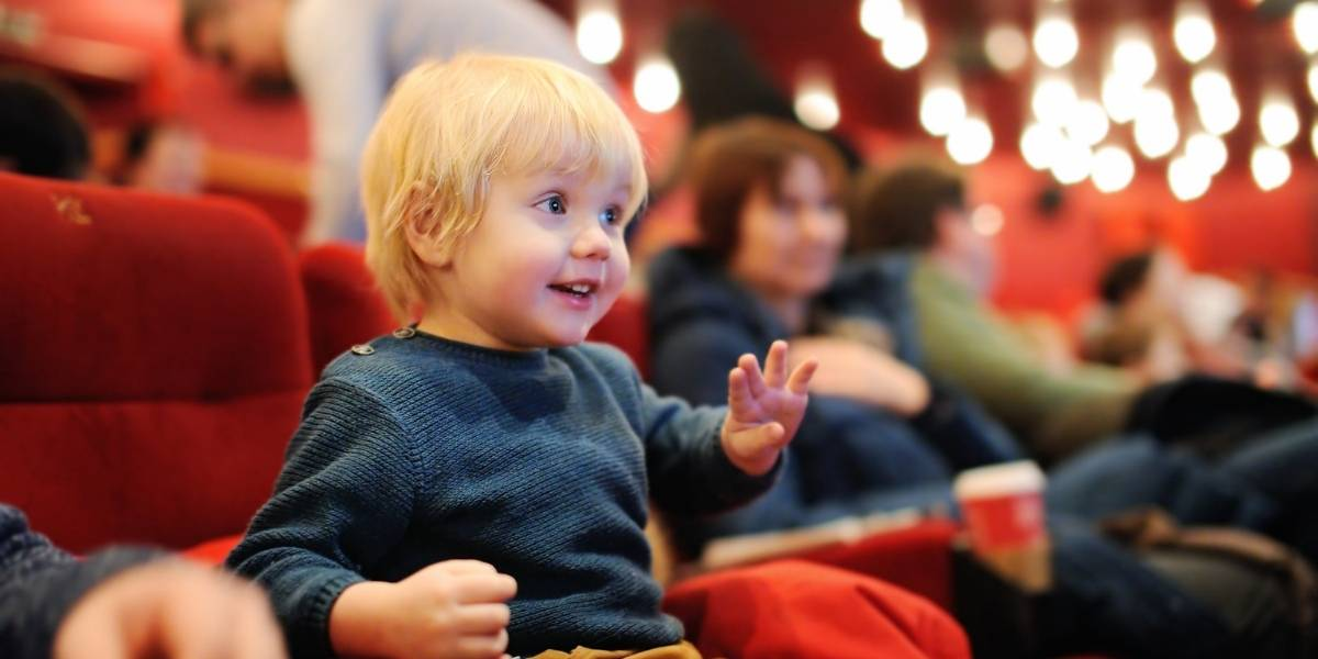 Toddler Movies Brisbane