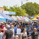 Wynnum Seafood Festival