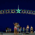 gold coast christmas activities - christmas-in-surfers-paradise