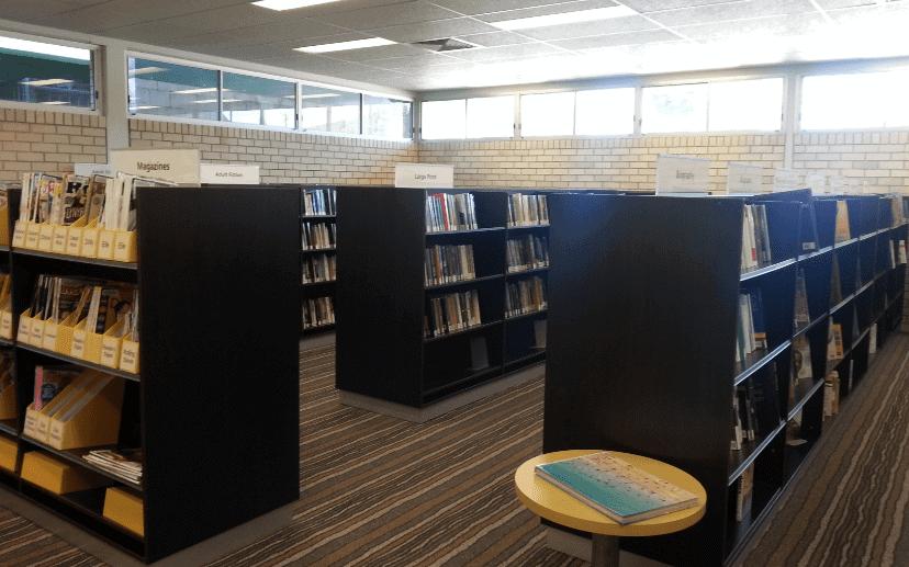 Palm Beach Library
