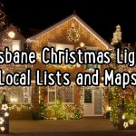 Best Christmas Lights Brisbane Maps, Guides and EXCLUSIVE INSIGHTS