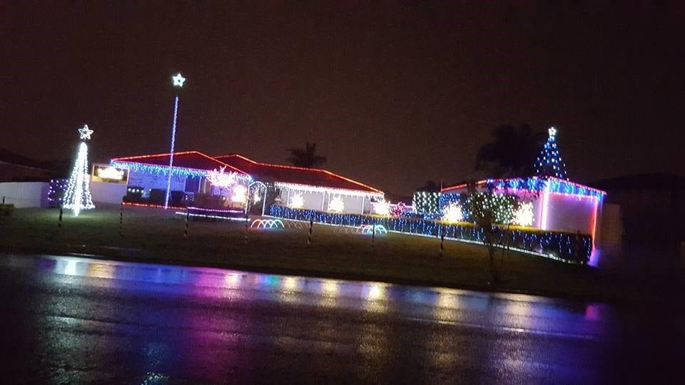 Christmas Street Lights For Sale