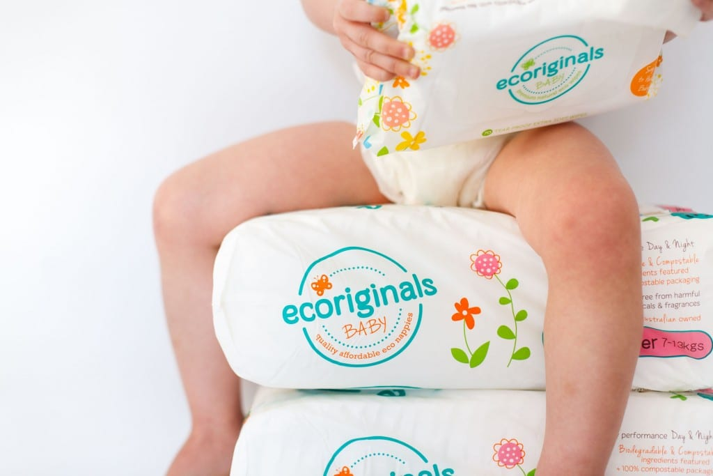 review ecoriginals environmentally friendly disposable nappies families magazine