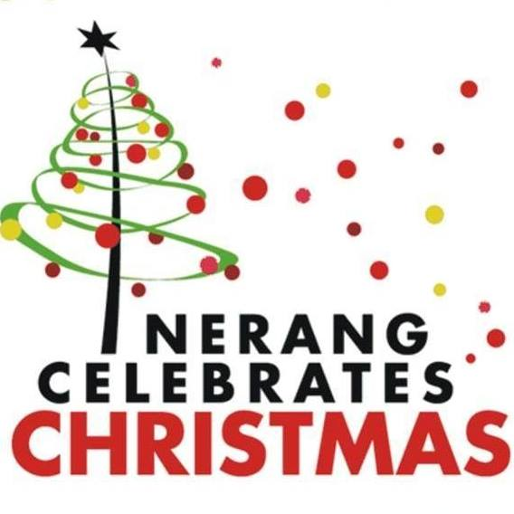 Nerang Celebrates Christmas, Nerang