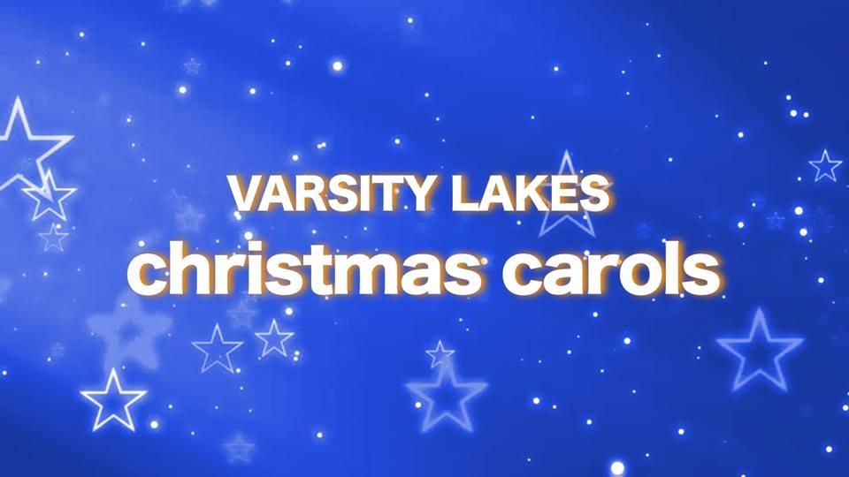 Varsity Lakes Christmas Carols
