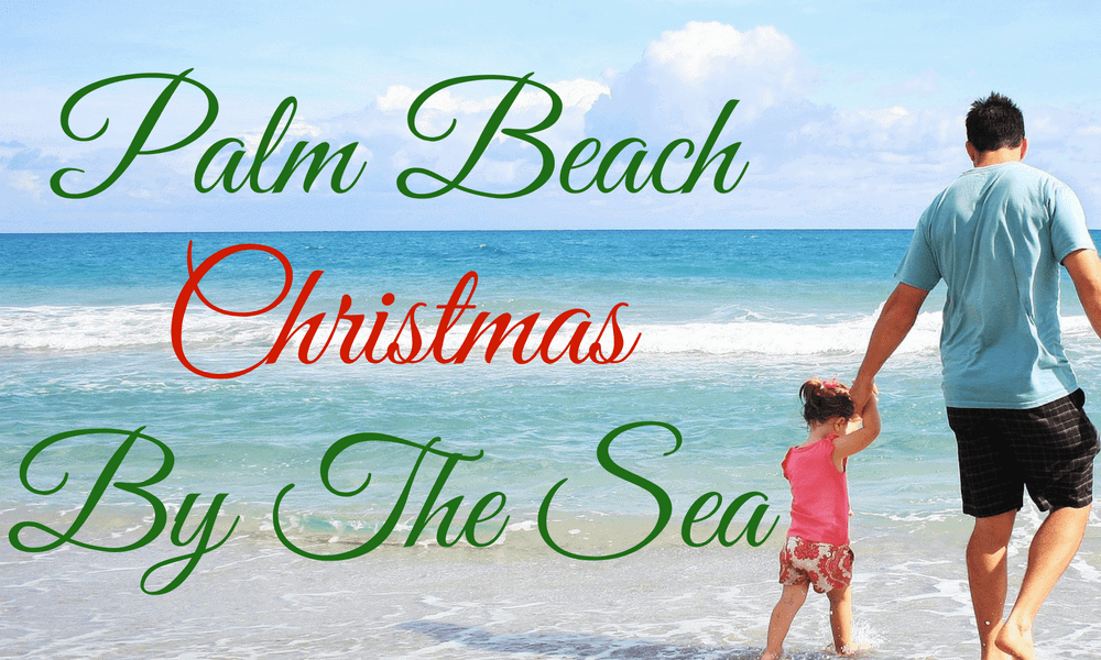 christmas by the sea gold coast christmas activities