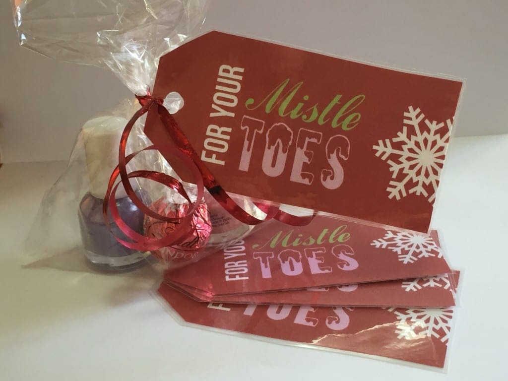 School friend Christmas Gifts