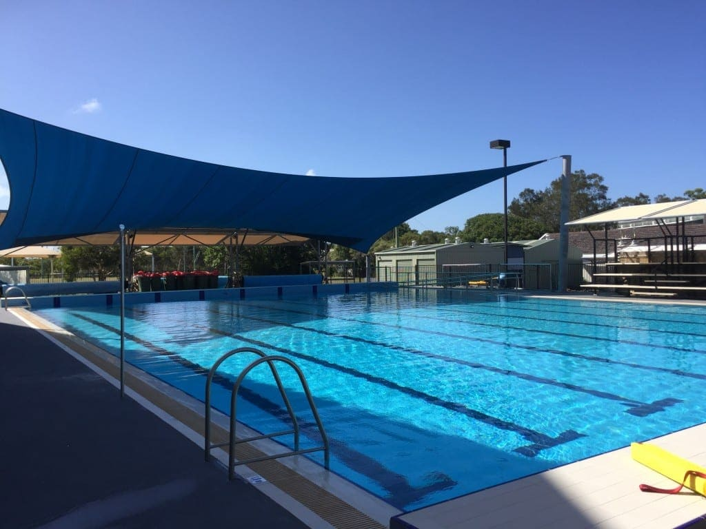 Sunshine Coast Recreation Centre - swimming pool
