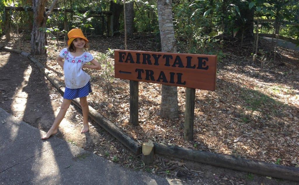 fairies in Brisbane for kids