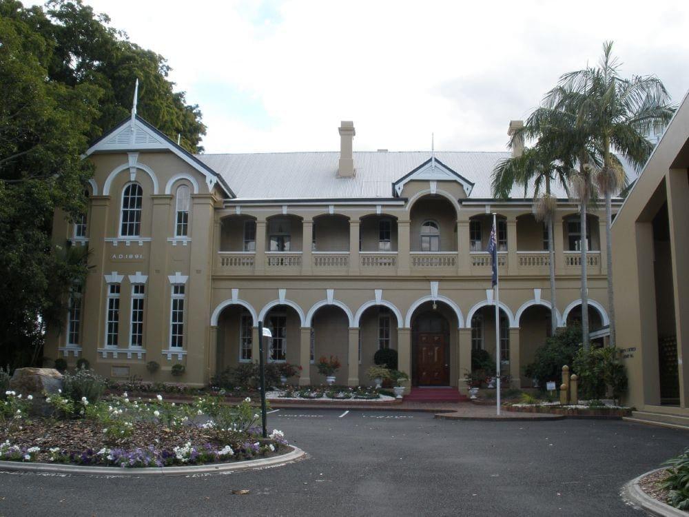 Ipswich private school scholarship