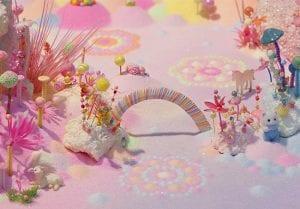 Pip & Pop 'Rainbow Bridge'