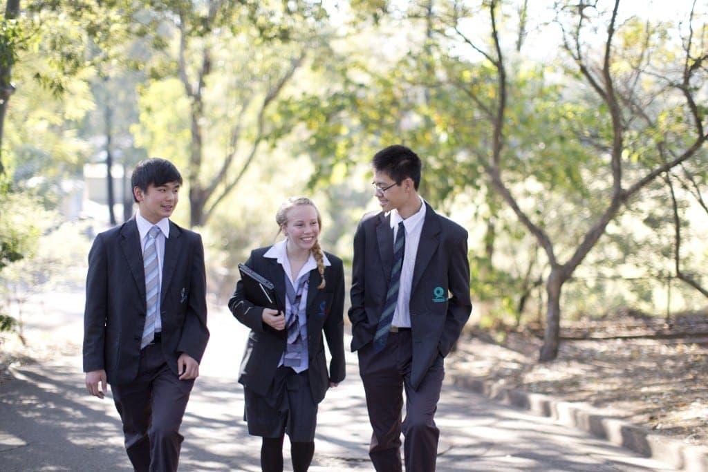 Queensland Academies International Baccalaureate