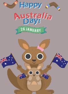 Australia day caboolture