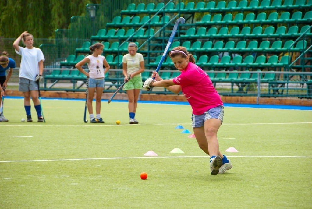 Junior Hockey Clubs for Kids in Brisbane