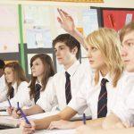 Gold Coast high school ranking