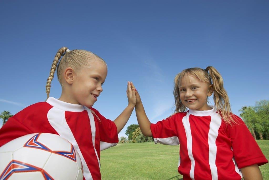 Brisbane girls soccer clubs