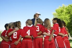 Brisbane girls soccer clubs - choosing a sachool for your daughter