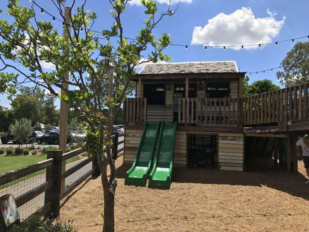 Victoria Park, Brisbane Putt Putt, Playground & Bistro