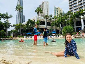 REVIEW: JW Marriott Gold Coast Resort & Spa is a Dream Holiday