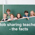 teachers job sharing
