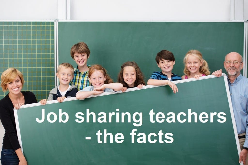 teachers job sharing