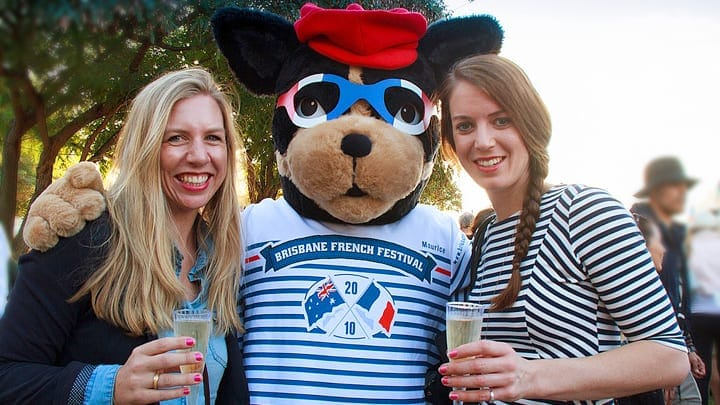 Le French Festival, South Bank