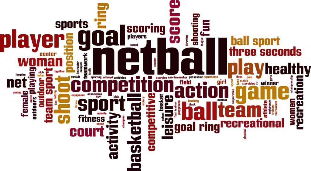Netball clubs Brisbane